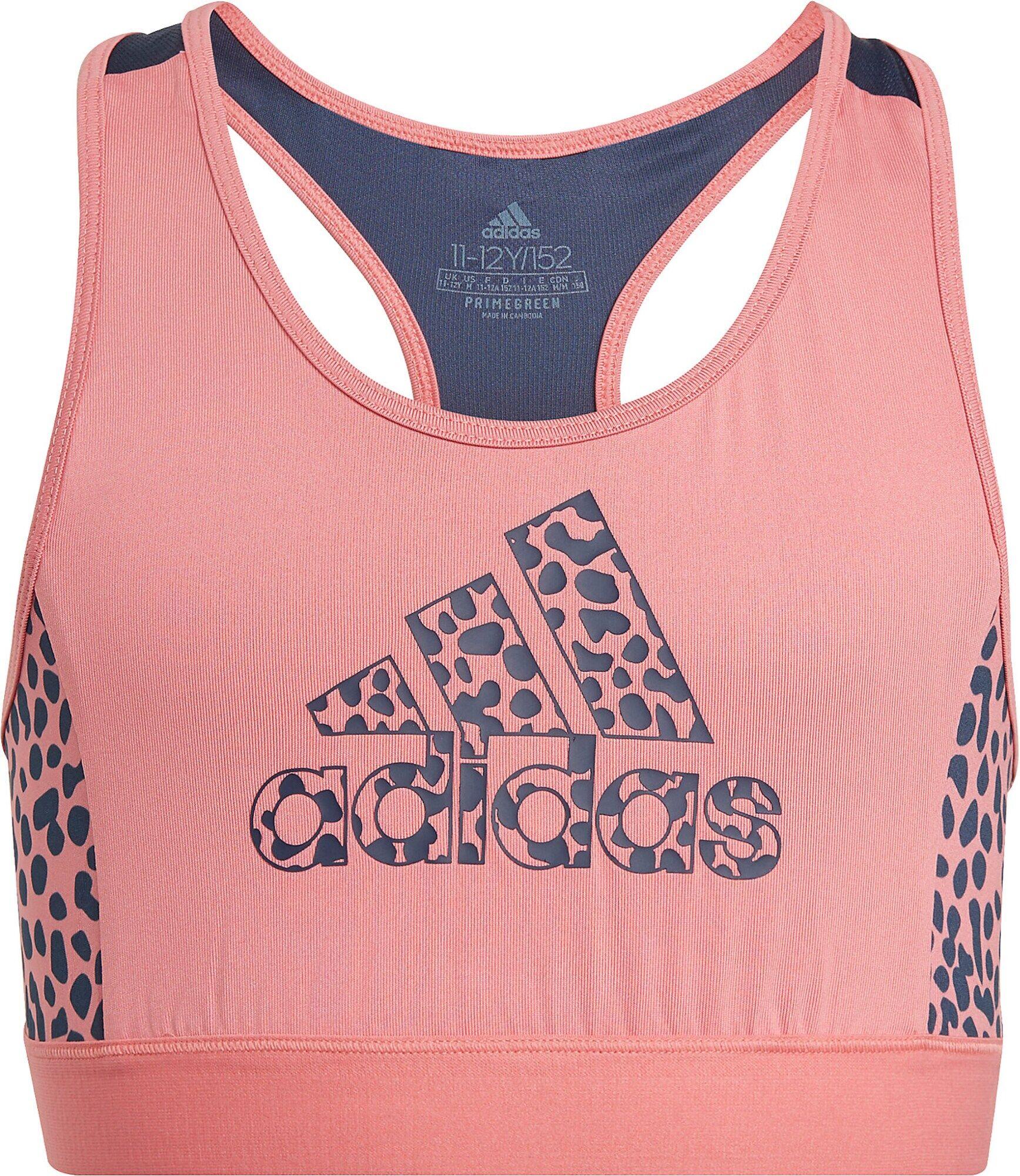 ADIDAS PERFORMANCE Sous-vêtements de sport  - Rose - Taille: 128 - girl