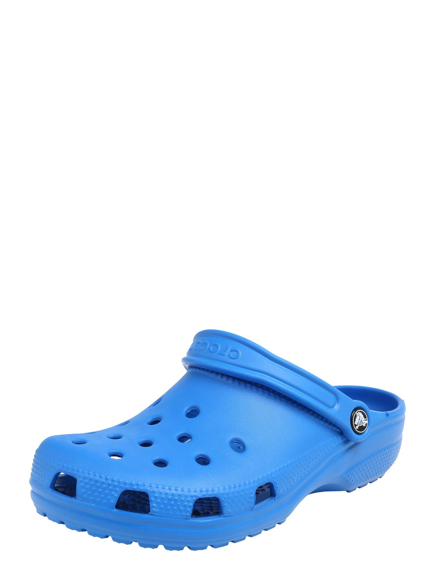 Crocs Sabots 'Classic'  - Bleu - Taille: M7W9 - male