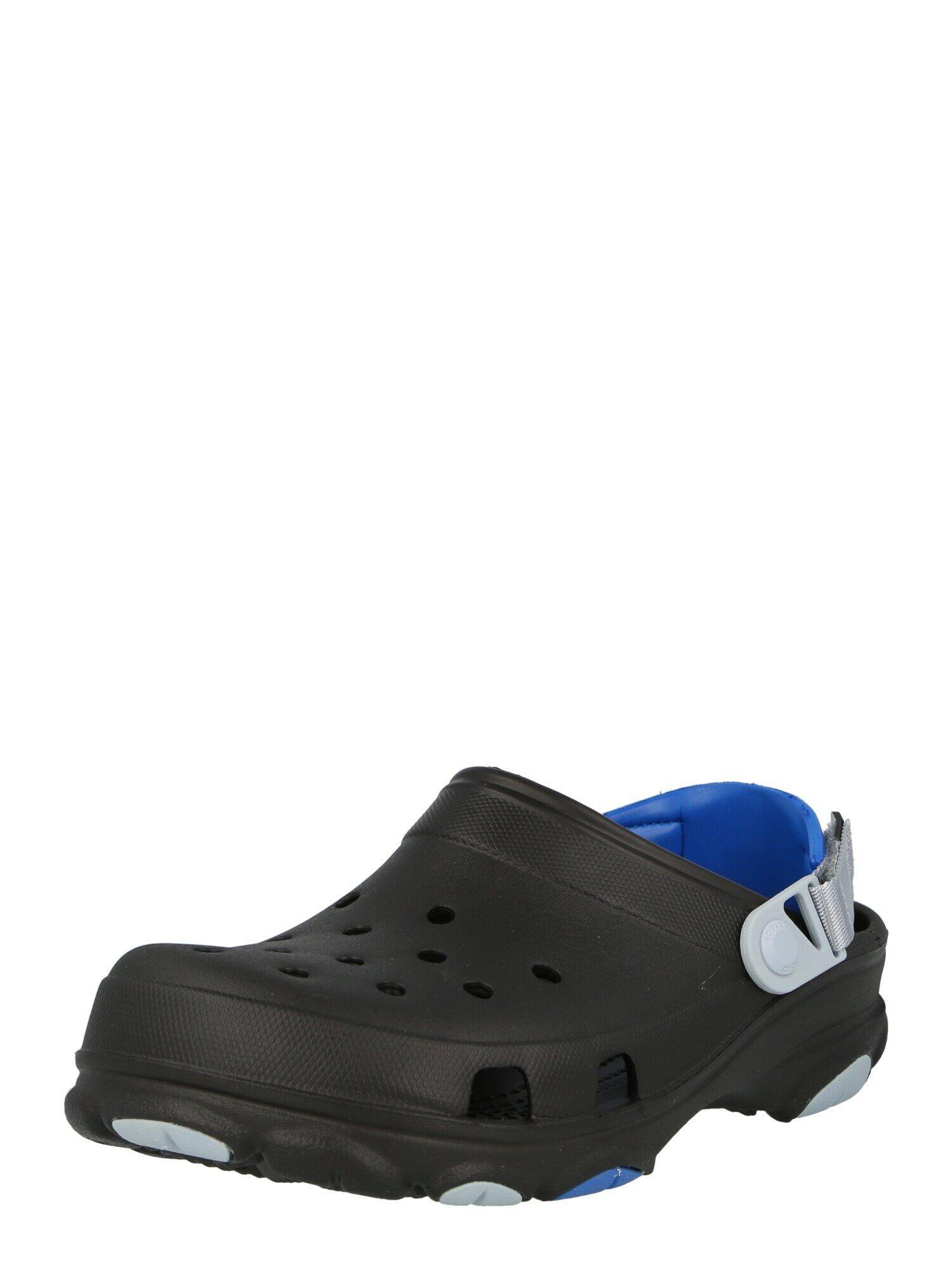 Crocs Sabots  - Noir - Taille: M7W9 - male