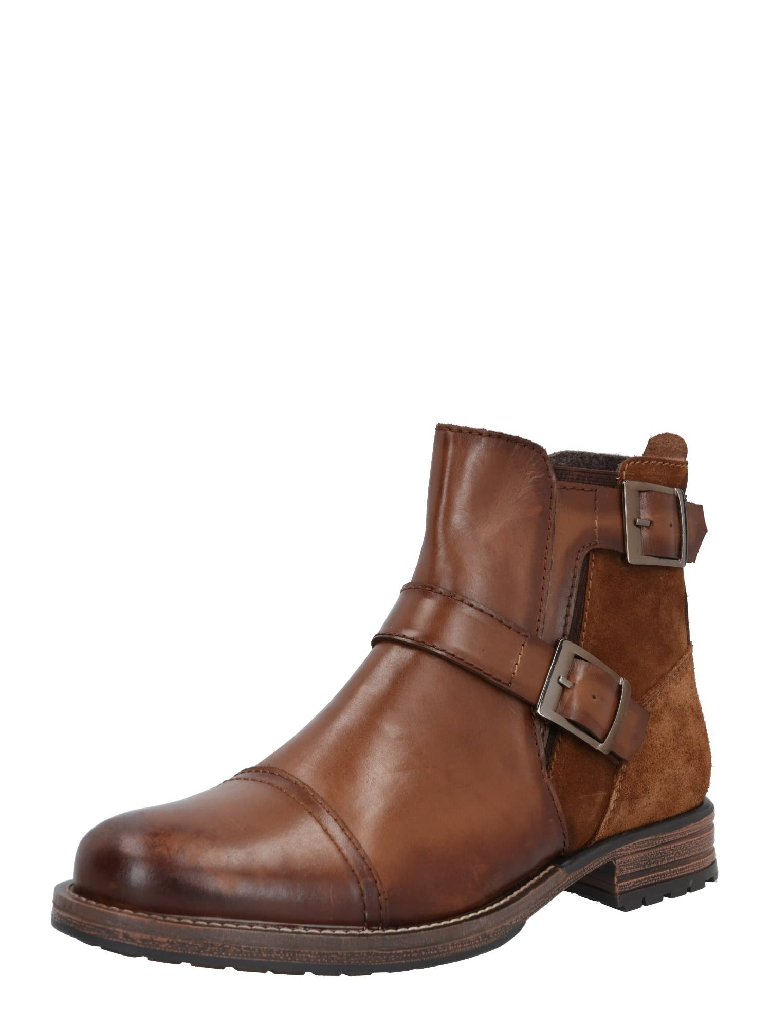 ABOUT YOU Boots 'Hennes'  - Marron - Taille: 46 - male