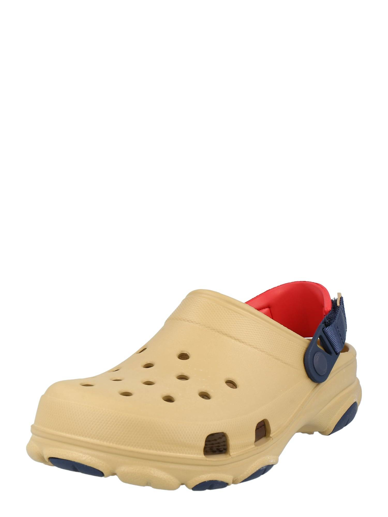 Crocs Sabots 'All Terrain'  - Marron - Taille: M4W6 - male