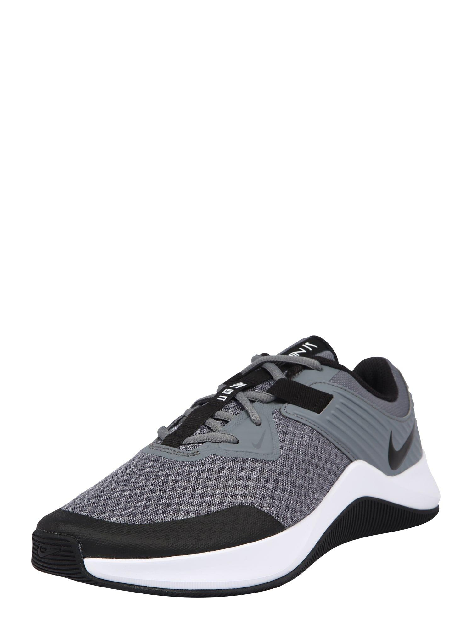 NIKE Chaussure de sport 'MC Trainer'  - Gris - Taille: 10.5 - male