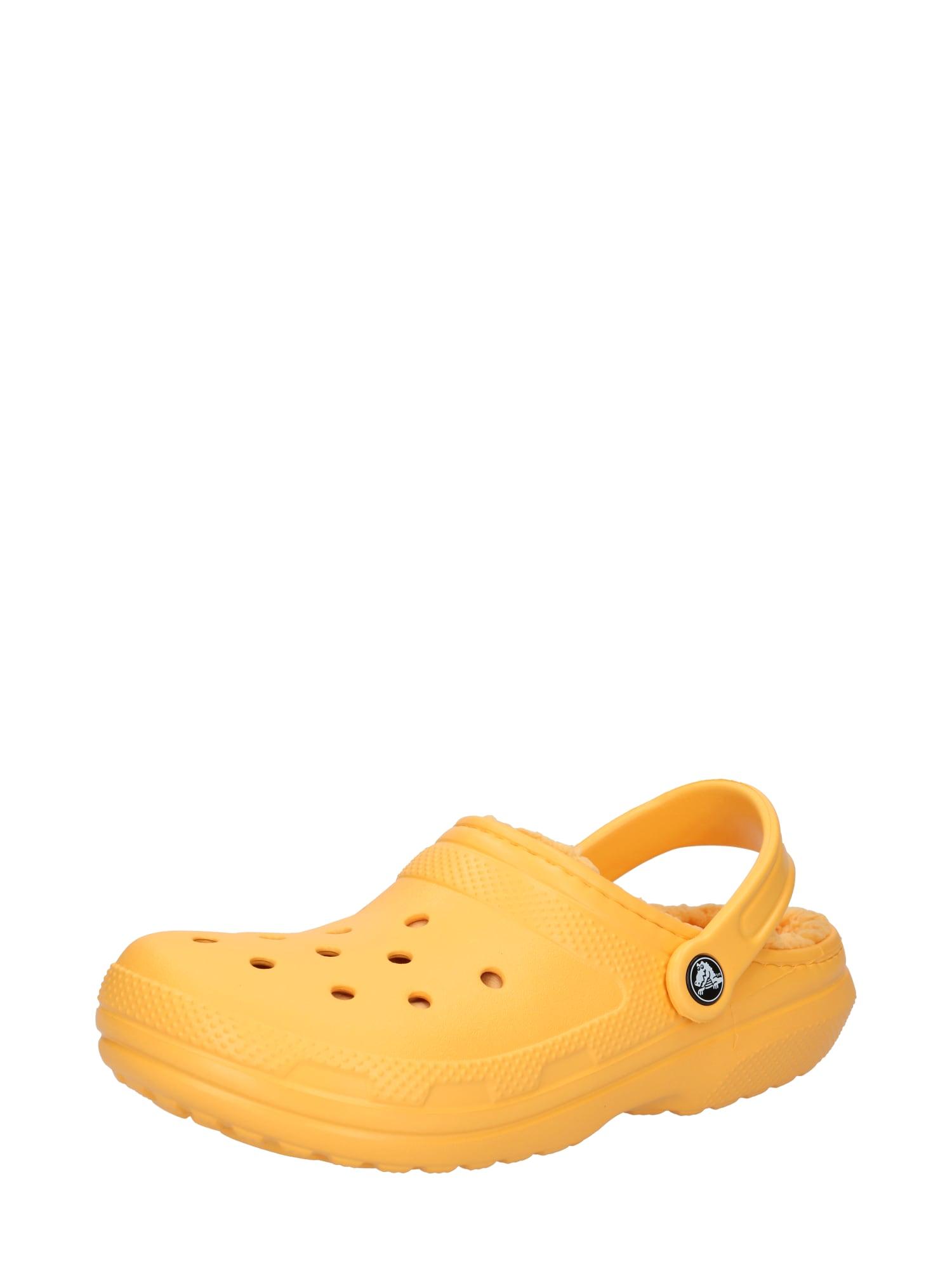 Crocs Sabots  - Orange - Taille: M4W6 - male