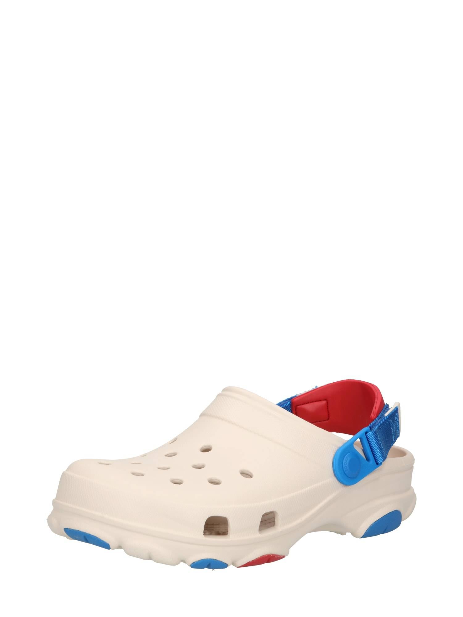 Crocs Sabots  - Beige - Taille: M11 - male