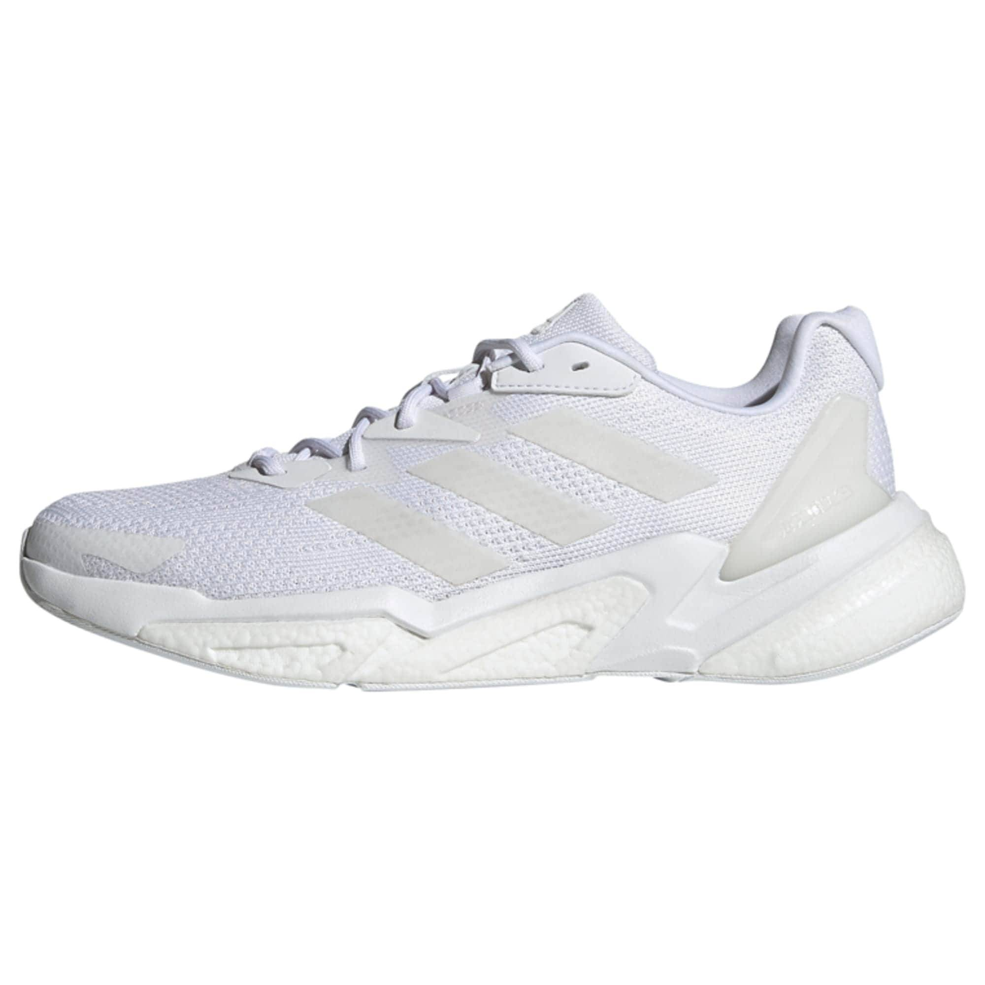 ADIDAS PERFORMANCE Chaussure de course  - Blanc - Taille: 8.5 - male