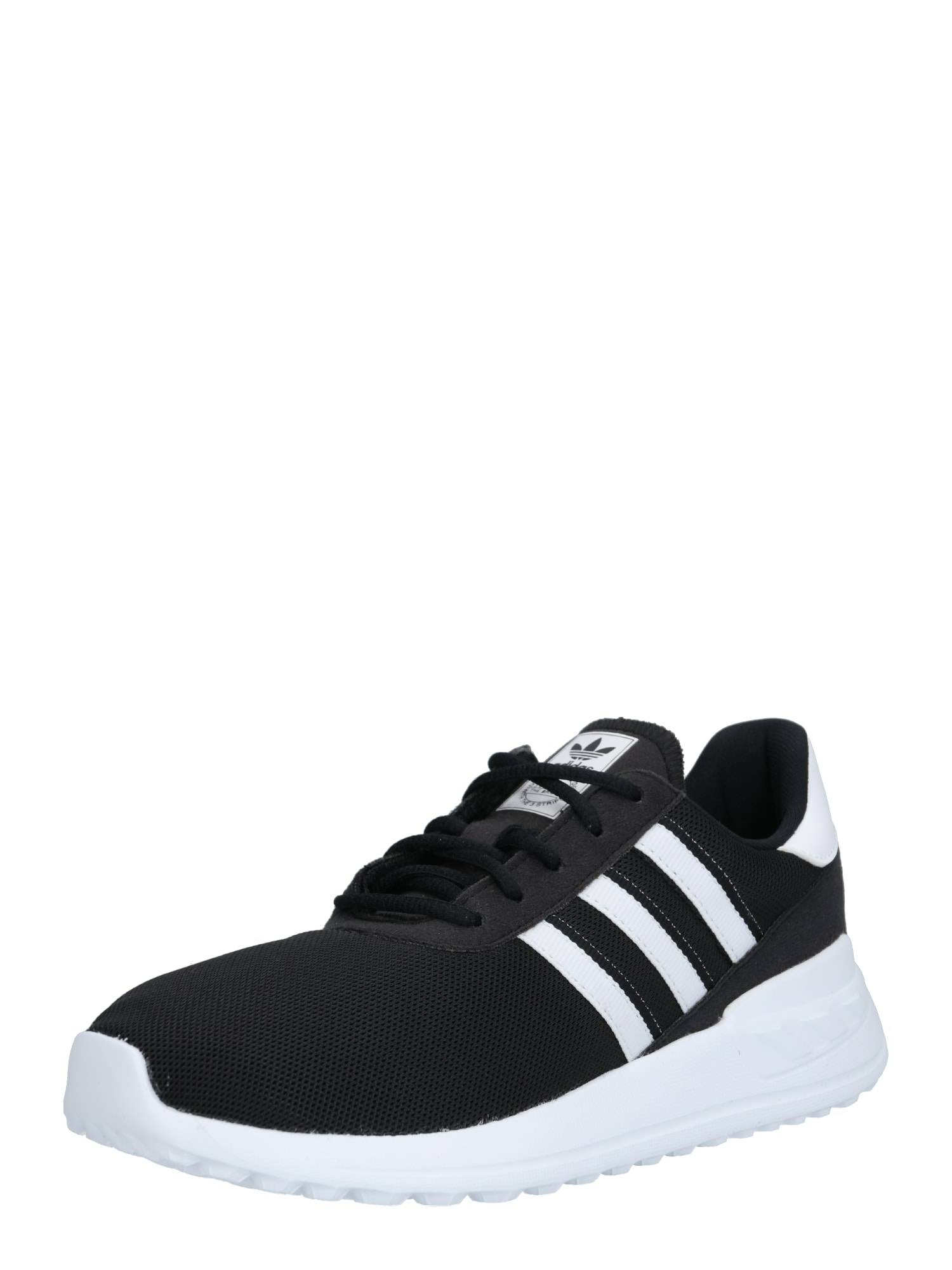 ADIDAS ORIGINALS Baskets 'La Trainer Lite'  - Noir - Taille: 33 - boy