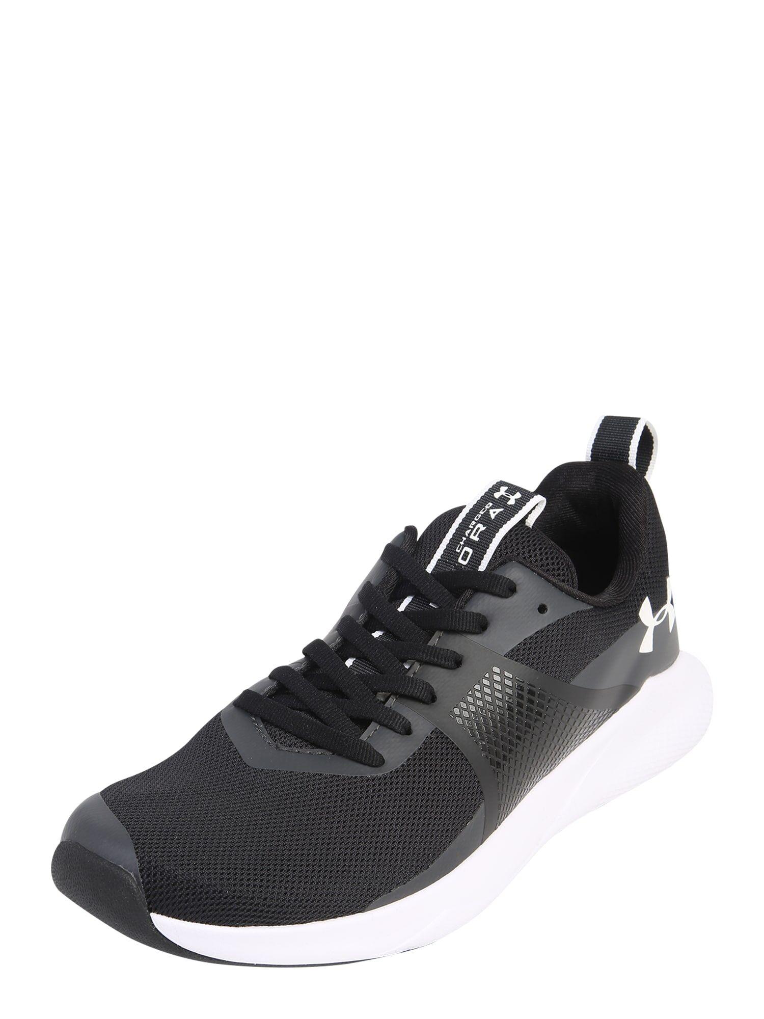 UNDER ARMOUR Chaussure de sport 'Aurora'  - Noir - Taille: 5.5 - female