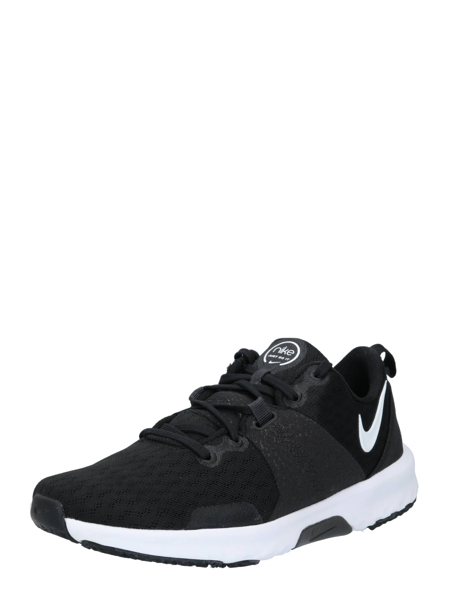 NIKE Chaussure de sport 'City Trainer 3'  - Noir - Taille: 5.5 - female