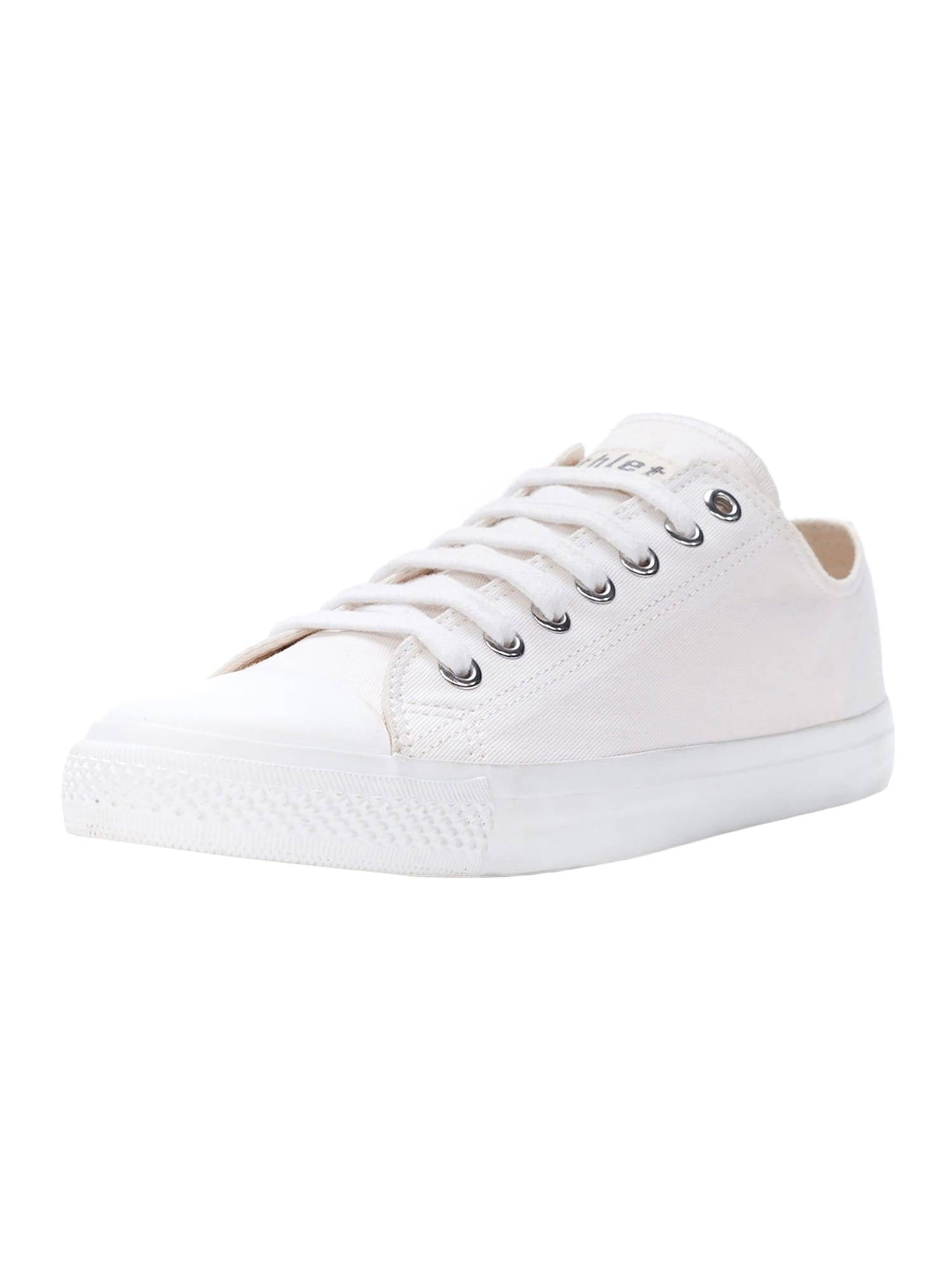 Ethletic Baskets basses 'Fair Trainer White Cap Low Cut'  - Blanc - Taille: 40 - male