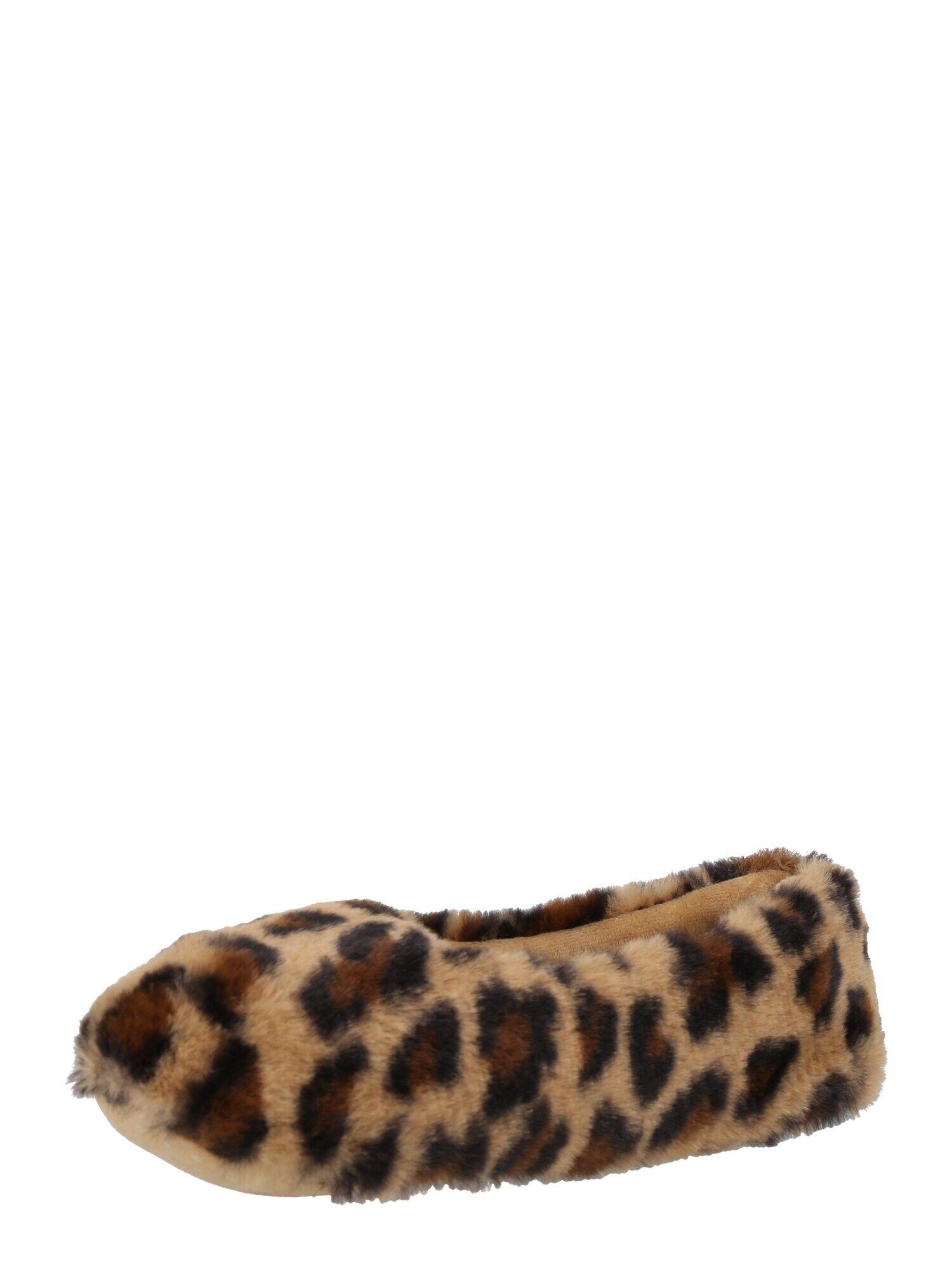 FLIP*FLOP Pantoufle  - Marron - Taille: 38 - female