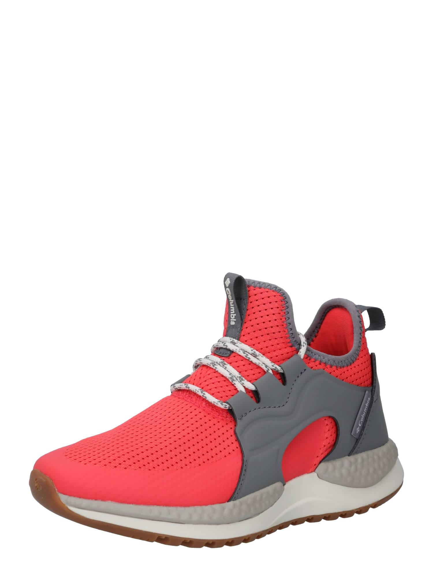 Columbia Baskets basses 'AURORA'  - Rouge - Taille: 6 - female