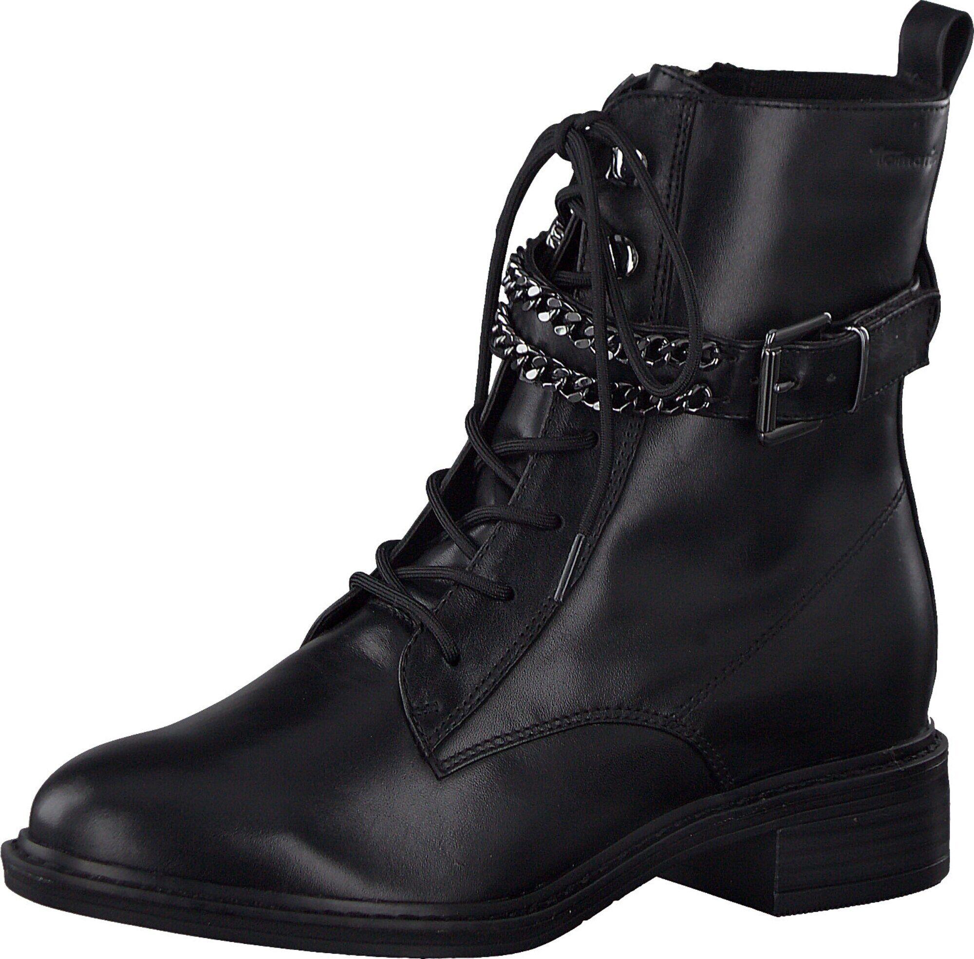 TAMARIS Boots  - Noir - Taille: 38 - female