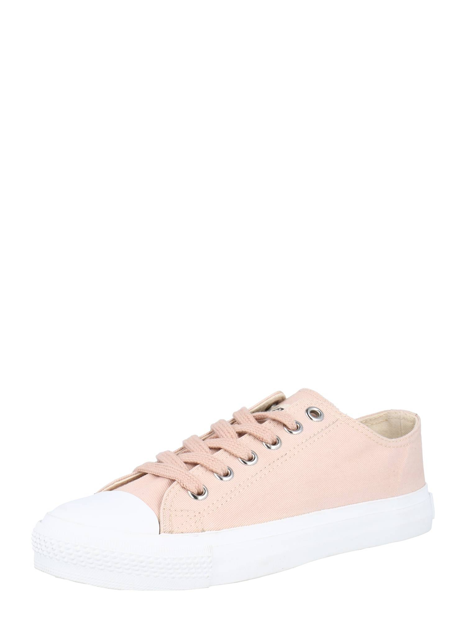 Ethletic Baskets basses 'Fair Trainer White Cap Low Cut'  - Rose - Taille: 40 - male