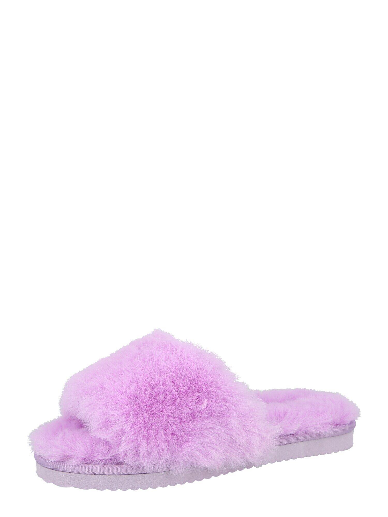 FLIP*FLOP Pantoufle  - Violet - Taille: 39 - female