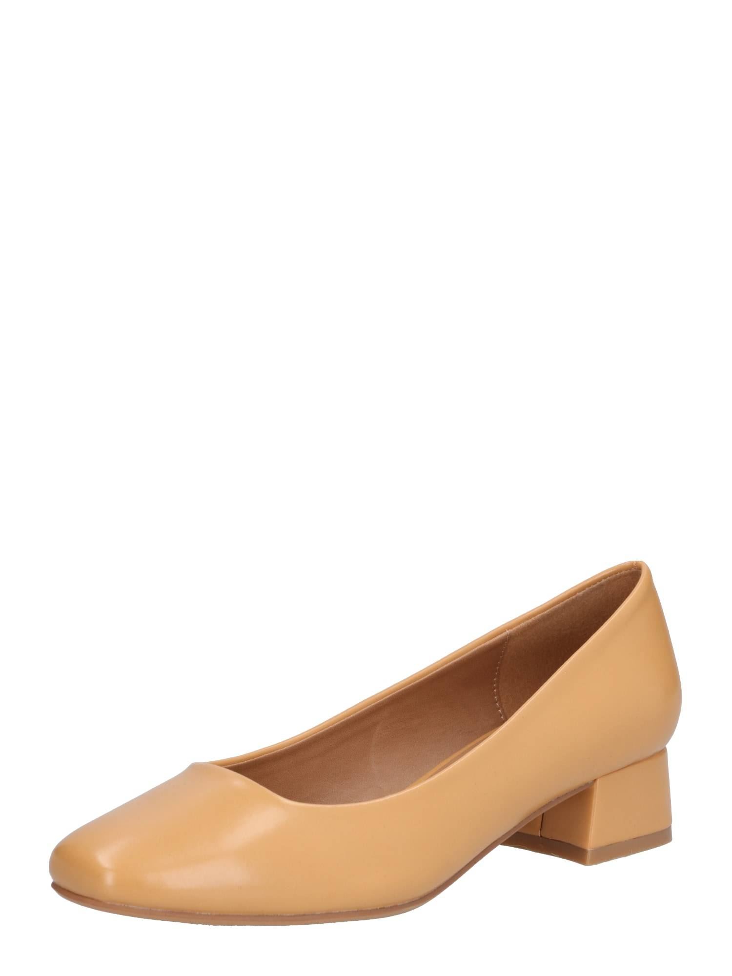 ABOUT YOU Escarpins 'Fiona'  - Beige - Taille: 39 - female