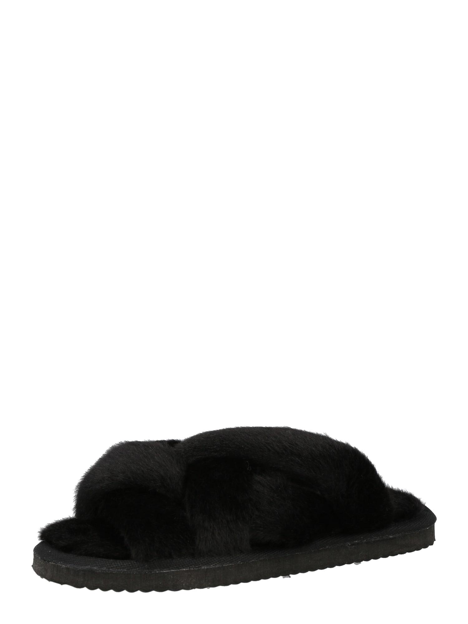FLIP*FLOP Pantoufle  - Noir - Taille: 39 - female