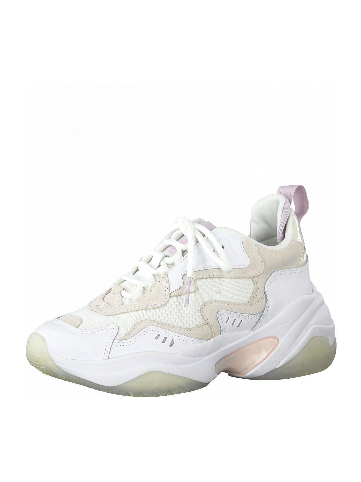 Tamaris Fashletics Baskets basses  - Blanc - Taille: 40 - female
