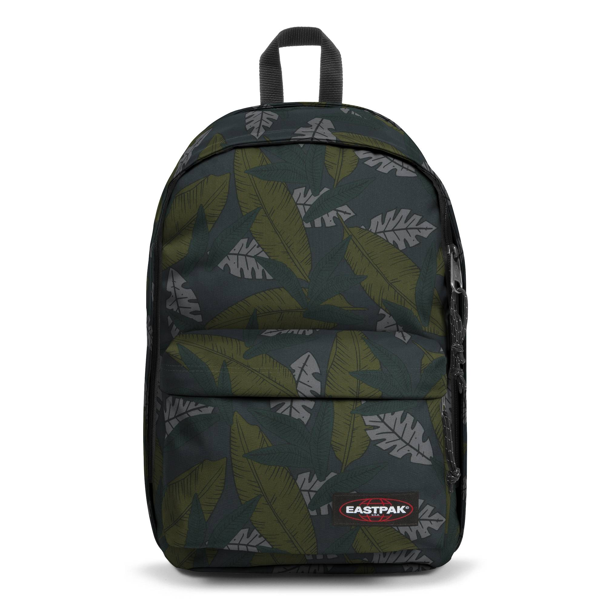 EASTPAK Sac à dos 'Back to Work'  - Vert - Taille: One Size - male