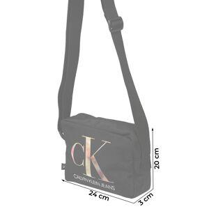 Calvin Sac à bandoulière  - Noir - Taille: One Size - female - Publicité