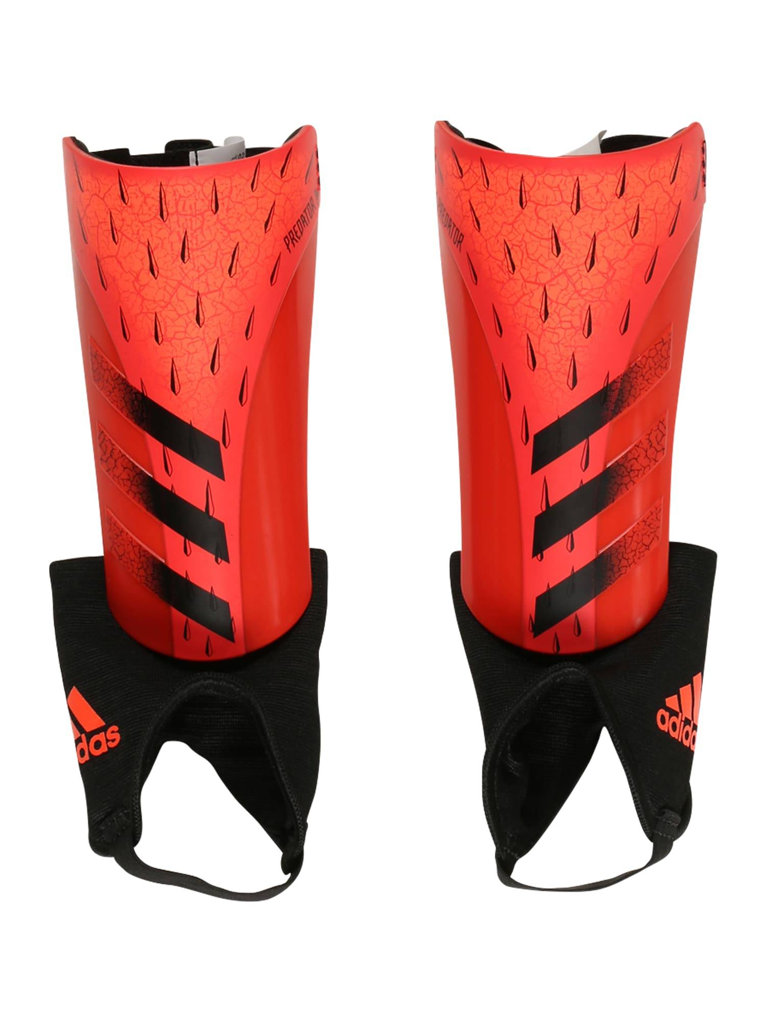 ADIDAS PERFORMANCE Accessoires  - Rouge - Taille: L - boy