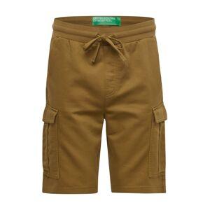 United Pantalon cargo  - Marron - Taille: XXXL - male - Publicité