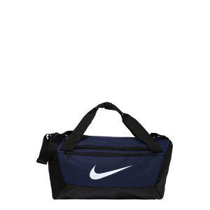 NIKE Sac de sport  - Noir, Bleu - Taille: One Size - boy - Publicité