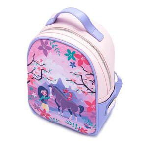 Loungefly Disney Mini Sac à Dos Mulan et Amis - Exclusive VeryNeko - Publicité