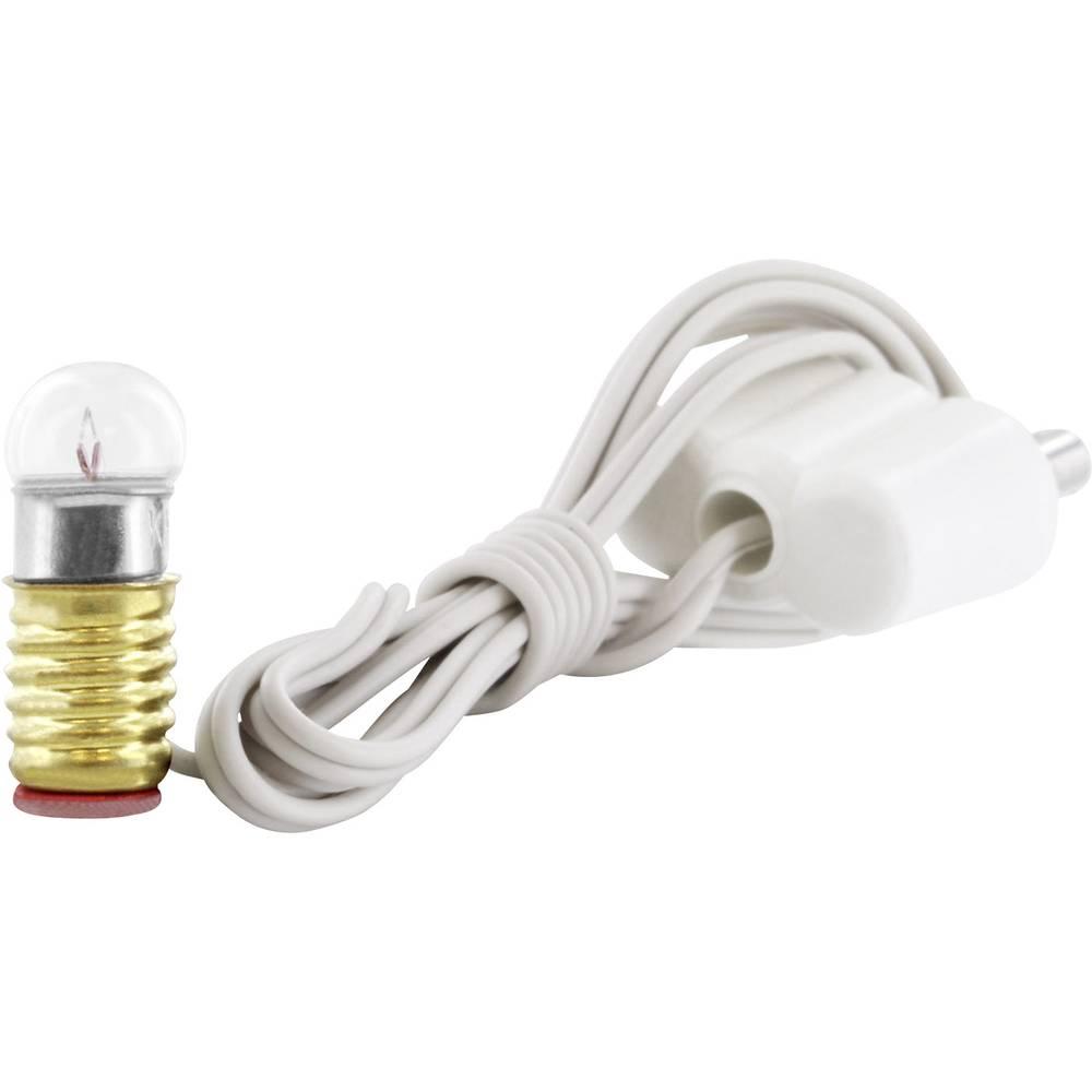 BELI-BECO Ampoule témoin 4.50 V 0.90 W Culot E5.5 N/A GL469 ws BELI-BECO 1 pc(s)