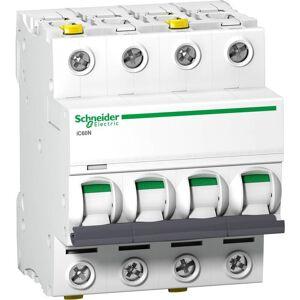 Schneider Electric Disjoncteur Schneider Electric A9F03463 A9F03463 63 A 400 V 1 pc(s) - Publicité