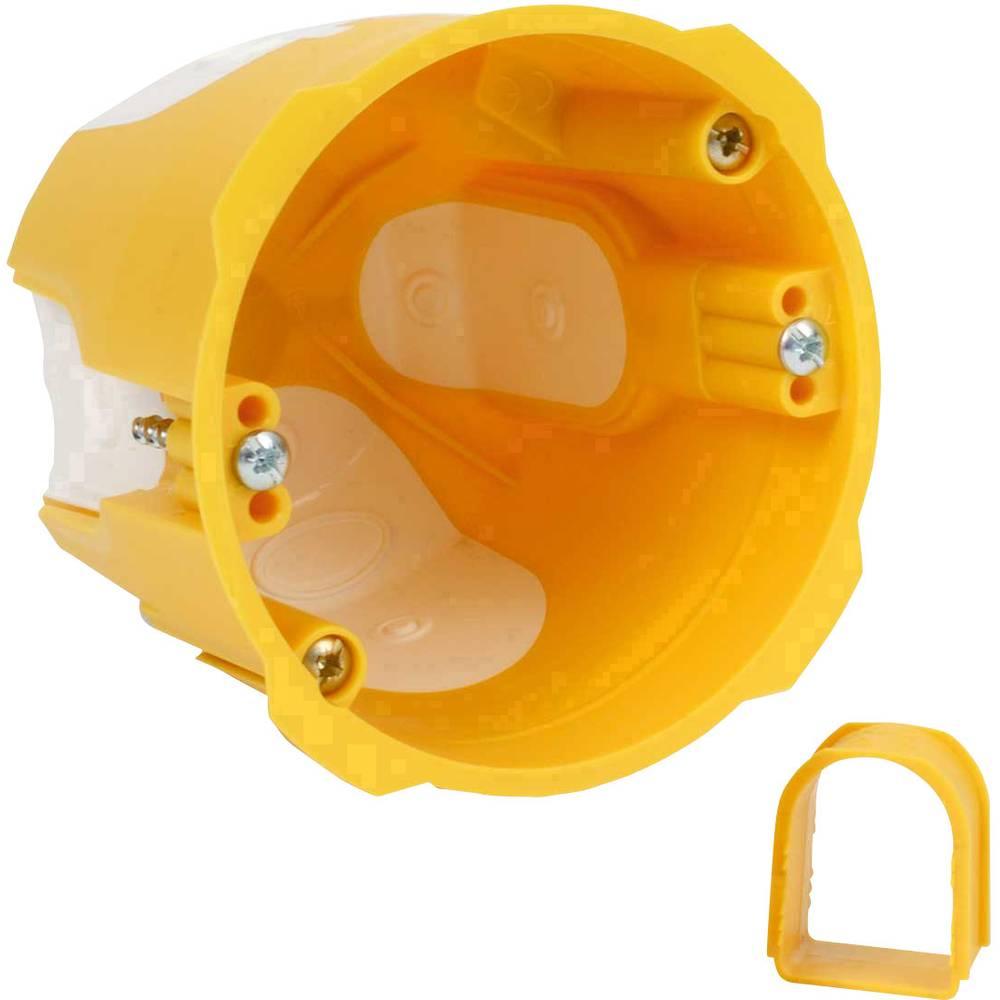 KOPOS KPRL 68-70/LD_NA 8 pc(s) Boîte pour cloison creuse (Ø x P) 73 mm x 70 mm