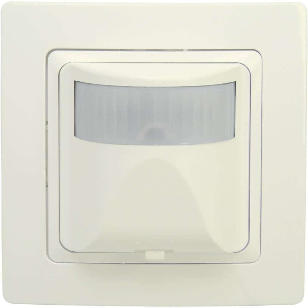 Kopp Détecteur de mouvements PIR Kopp 808401012 intérieure encastré 180 ° relais blanc crème IP20