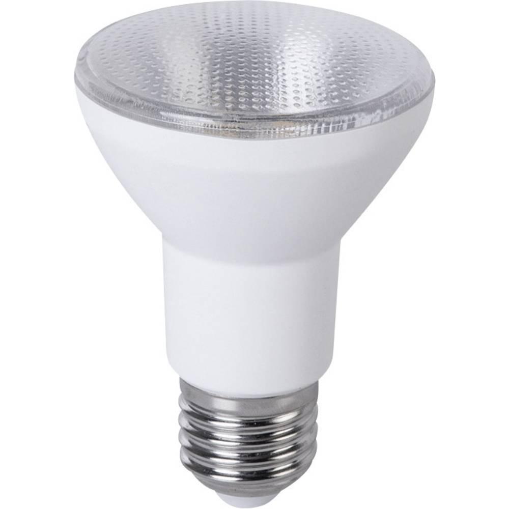 Megaman LED E27 Megaman MM17132 6 W = 50 W blanc chaud (Ø x L) 63 mm x 90 mm 1 pc(s)