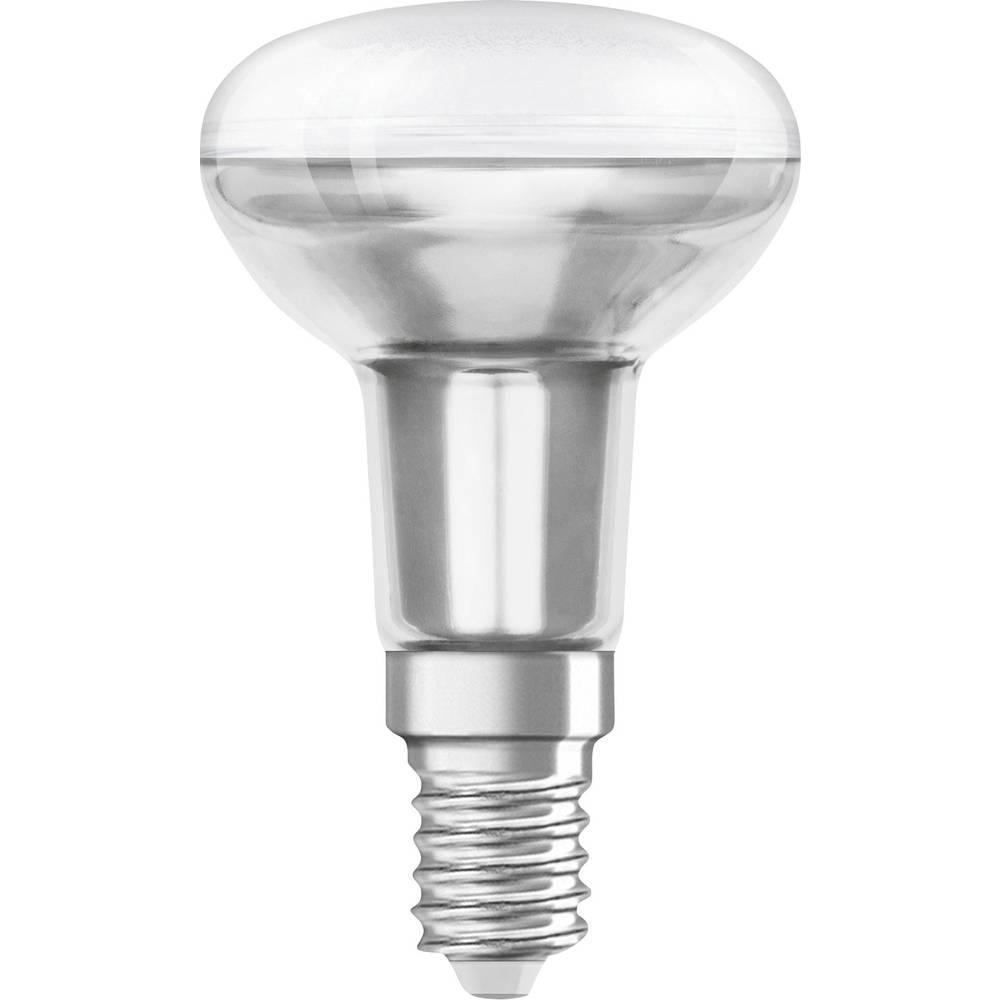 OSRAM LED E14 OSRAM 4058075096929 5.90 W = 60 W blanc chaud (Ø x L) 53.5 mm x 85 mm 1 pc(s)