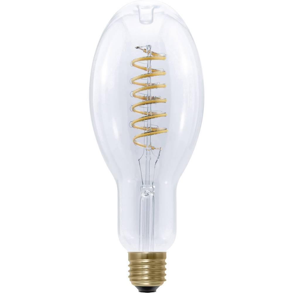 Segula LED E27 Segula 50794 12 W = 45 W blanc chaud (Ø x L) 90 mm x 225 mm 1 pc(s)