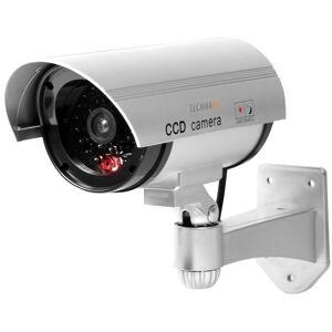 Technaxx Caméra factice Technaxx TX-18 4310 avec LED clignotante 1 pc(s) - Publicité