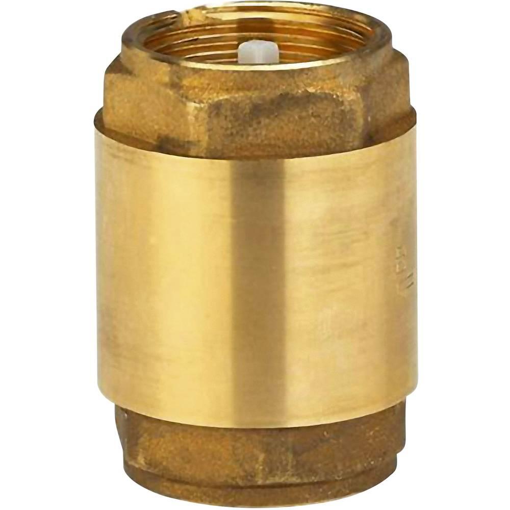 GARDENA Clapet anti-retour GARDENA 07231-20 laiton