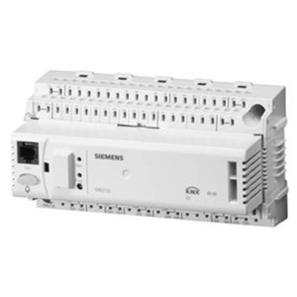 Siemens Régulateur universel Siemens-KNX Siemens BPZ:RMU730B-1 BPZ:RMU730B-1 1 pc(s)