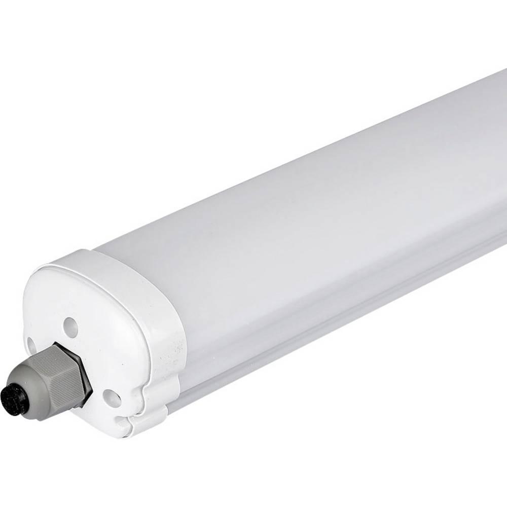 V-TAC LED V-TAC VT-1524 6486 Ampoule fixée tubulaire 24 W blanc froid (L x l x H) 1200 x 1200 x 65 mm 1 pc(s)
