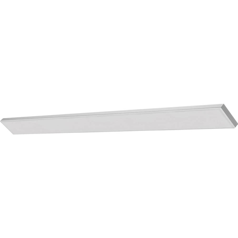 LEDVANCE SMART+ MULTICOLOR 1200X100 4058075484573 Plafonnier LED blanc 35 W N/A commandable par application, intensité variable