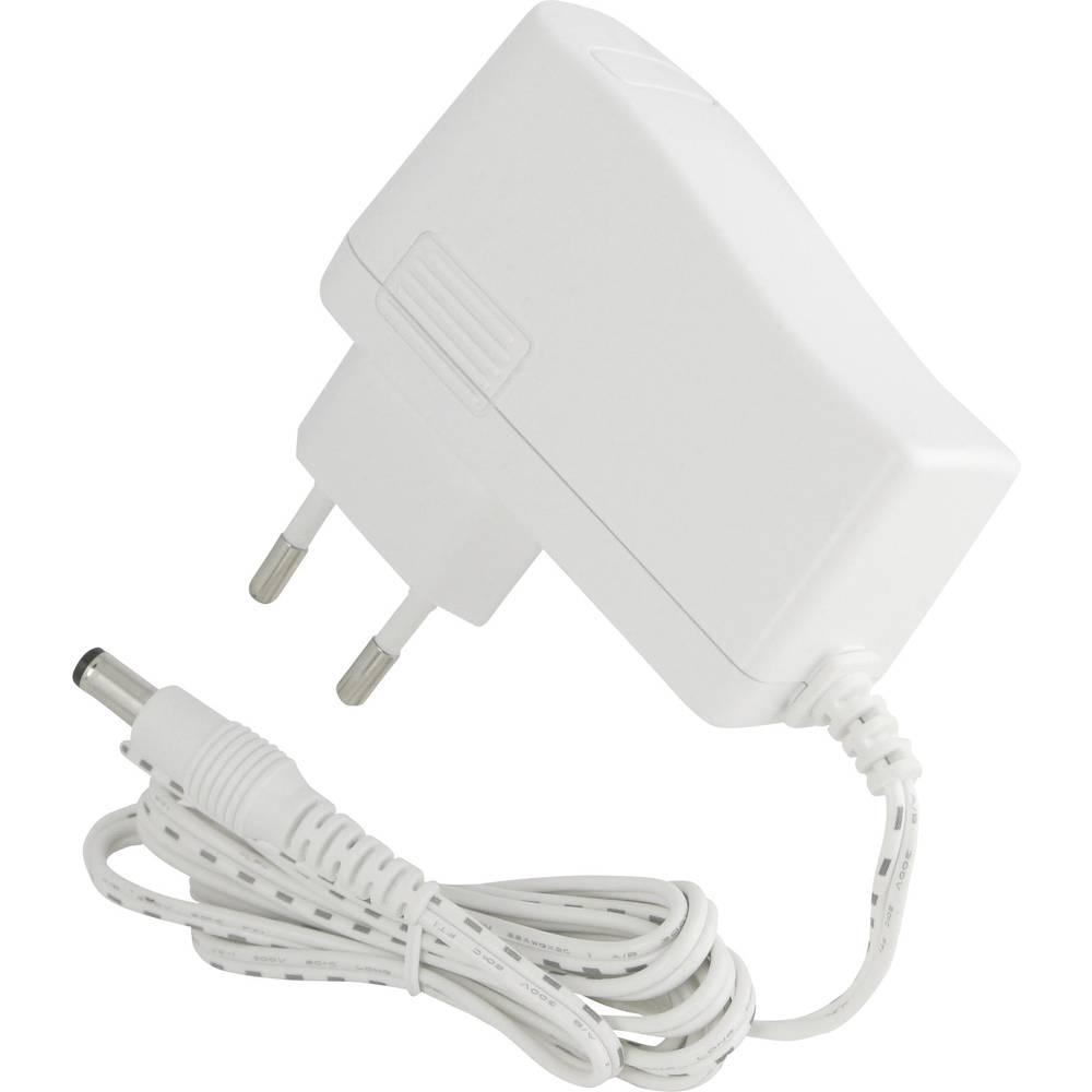 HN Power Transformateur pour LED à tension constante HN Power LED18EU HNP-LED18EU-CV12 18 W 0 - 1.5 A 12 V/DC 1 pc(s)