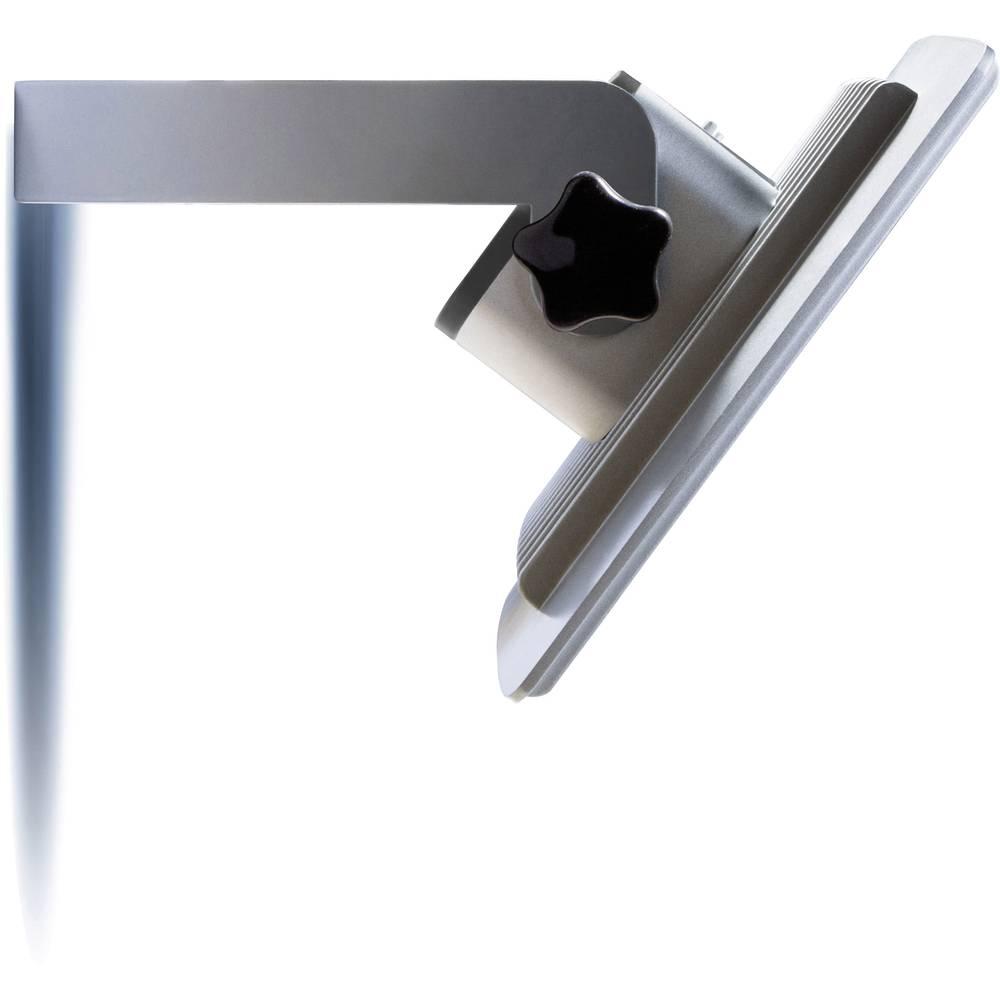 Staudte-Hirsch Projecteur LED extérieur Staudte-Hirsch SH-5.710 60 W argent