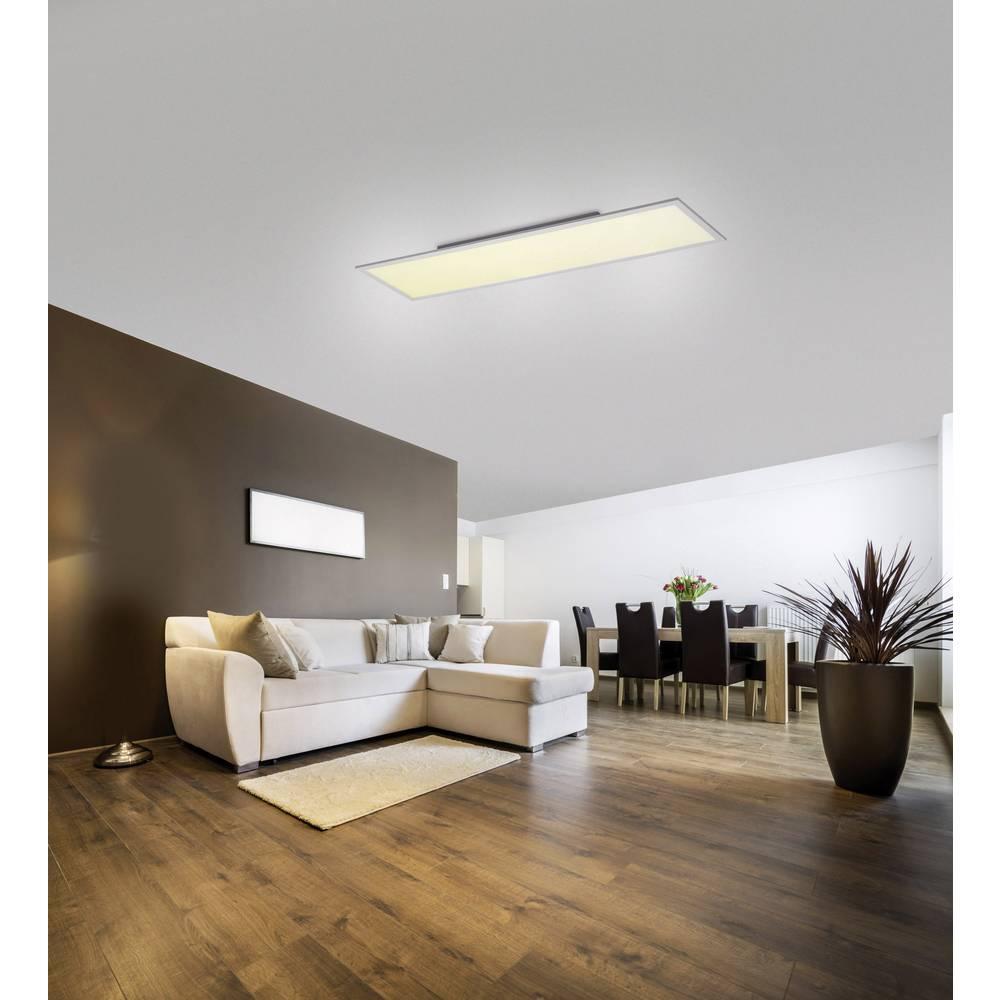 LeuchtenDirekt Panneau à LED blanc 1x LED intégrée LeuchtenDirekt Flat 14533-16 41 W 1 pc(s)