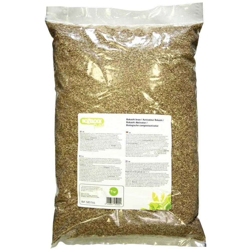 Hozelock Activateur de compost bio Hozelock 4194 0000 Pure Bokashi Bran
