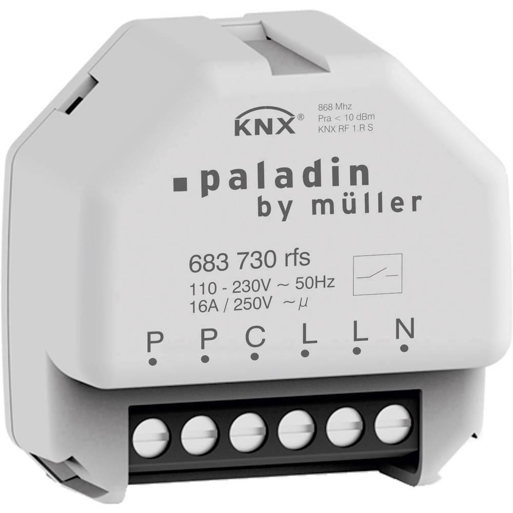 Paladin Actionneur de commutation KNX Paladin 683 730 rfs 23922 1 canal 1 pc(s)