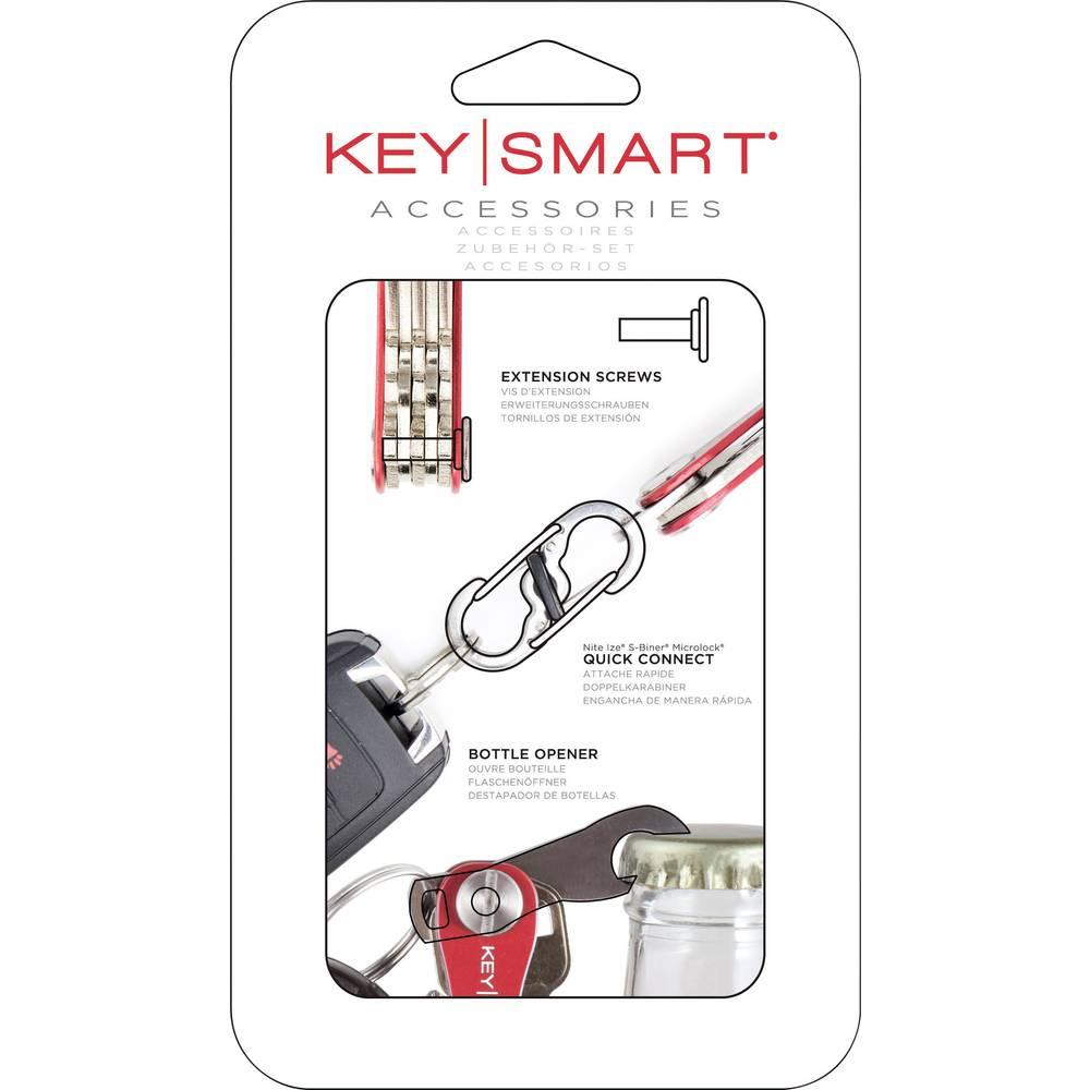 KEY SMART Extension pour organisateur de clés KEY SMART KS-KS231 argent 1 pc(s)