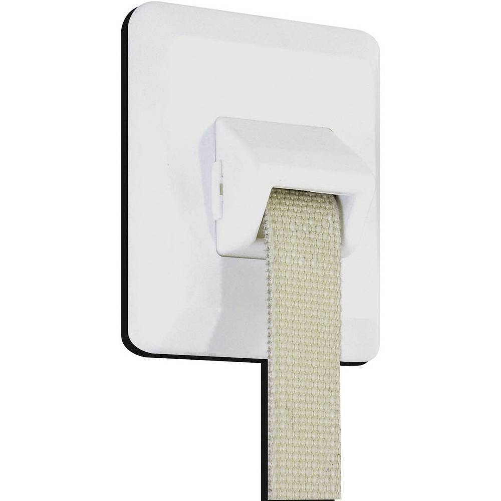 Superrollo Professional Guide-sangle Superrollo Professional SR50585 blanc