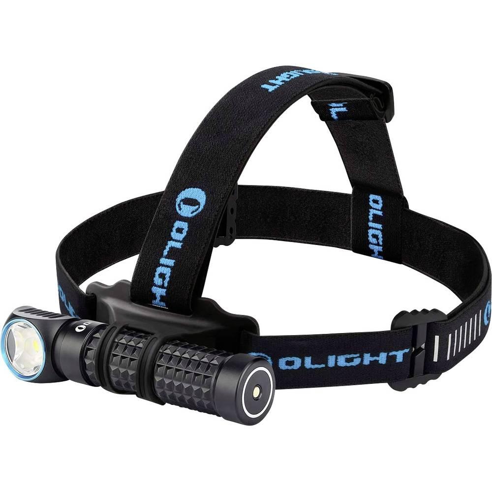 OLight Lampe frontale LED OLight Perun-Kit 12000-70711 à batterie 2000 lm 240 h 1 pc(s)