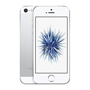 Apple iPhone SE (2016) 64 Go Argent - Publicité