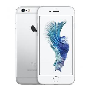 Apple iPhone 6 16 Go Argent - Publicité