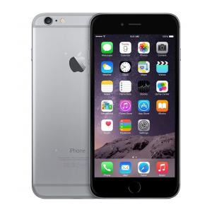 Apple iPhone 6 16 Go Gris sidéral - Publicité